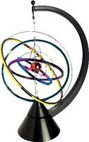 Toysmith Galaxy Kinectic Rotating Orbits Motion Kit