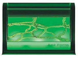 Uncle-Milton Illuminated Ant Farm Gel Colony
