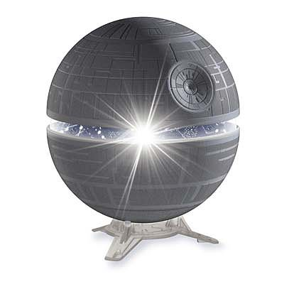 Uncle Milton Star Wars Death Star Planetaruim