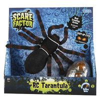 Uncle-Milton Scare Factor RC Tarantula