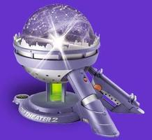Uncle-Milton Star Theater 2 Home Planetarium