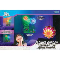 Uncle-Milton Flower Garden Light Dance