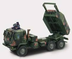 Unimax US M142 Himars Diecast Military Model Vehicle 1/32 scale #80007