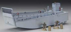 Unimax 1/72 US Landing Craft LCM3 Normandy 1944