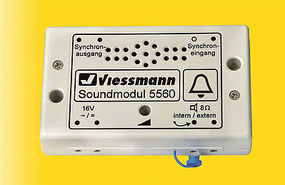 Viessmann Sound Module Church Bell