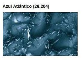 Vallejo Atlantic Blue Water Effect (200ml Bottle) Model Railroad Mold Accessory #26204