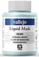 Vallejo 85ml Bottle Liquid Mask