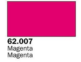 Magenta Premium (60ml Bottle) Hobby and Model Acrylic Paint #62007