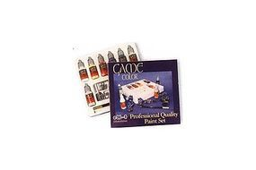 Vallejo GAME COLOR INTRODUCTRY SET Hobby and Model Acrylic Paint #72109