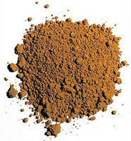 Vallejo Dark Yellow Ocre Pigment Powder (30ml) Paint Pigment #73103