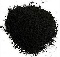 Vallejo Carbon Black Pigment Powder (30ml) Paint Pigment #73116