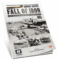Vallejo Warpaint Aviation 1- Fall of Iron Book