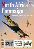 Valiant-Wings Airframe Extra 9- North Africa Campaign June 10, 1940 to May 13, 1943