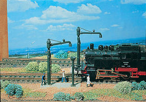 Vollmer Water Column Kit HO Scale Model Railroad Accessory #46524