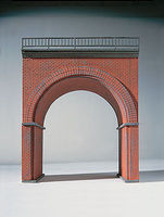 Vollmer Enlargement for Viaduct N Scale Model Railroad Bridge #47312