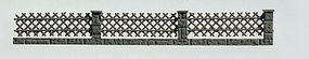 Vollmer Fence Diamond Pattern N Scale Model Railroad Building Accessory #47421