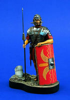 Verlinden 120mm Roman Legionaire Resin Model Military Figure Kit 1/16 Scale #0773