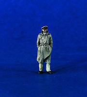 Verlinden Captain USAAF WWII Resin Model Military Figure Kit 1/35 Scale #1218