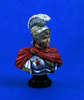 Verlinden 200mm Roman Centurion Bust Resin Model Figure Kit 1/10 Scale #1276