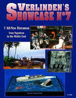 Verlinden Showcase #7 Diorama Book #1306