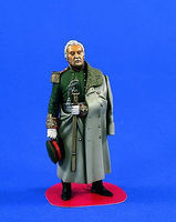 Verlinden 120mm General Kutuzov Russia Resin Model Military Figure Kit 1/16 Scale #1499