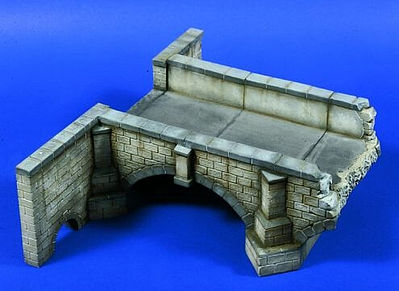 Verlinden Productions 1/35 BRIDGE SYSTEM KIT