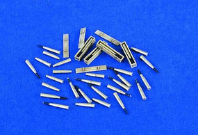 Verlinden 88mm Ammo PAK 43 King Tiger, Jagdpanther Plastic Model Weapon Accessory 1/48 Scale #2341