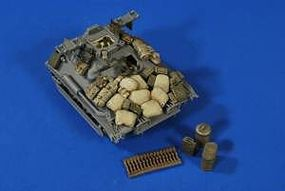 Verlinden Ontos Stowage Vietnam War for ACY Plastic Model Vehicle Accessory 1/35 Scale #2625