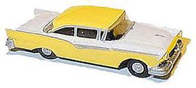 Williams-Brothers Ho 57 FAIRLANE 500 2door