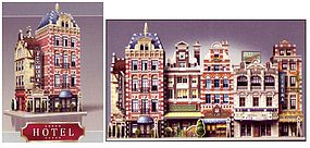 Wrebbit Wrebbit 3D- Urbania Collection- Hotel Foam Puzzle (295pcs)
