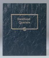 Whitman Statehood Quarter Album 99-08 Coin Collecting Book and Supply #0307091767