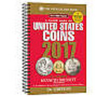 Whitman OFFICIAL RED BOOK of COINS 17