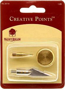 Walnut-Hollow CREATIVE POINTS