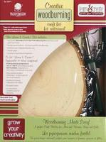 Walnut-Hollow Creative Woodburning Kit Wood Burning Kit and Tool #28371