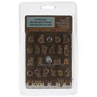 Walnut-Hollow Hotstamps Alphabet Set Lowercase