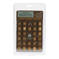 Walnut-Hollow Mini Hotstamps Alphabet Set Lowercase