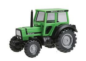 Wiking Deutz-Fahr DX 4.70 Farm Tractor Green HO Scale Model Railroad Vehicle #38601