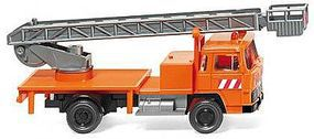 Wiking Access Platform Vehicle - HO-Scale