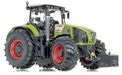 Wiking Claas Axion 950 Diecast - 1/32 Scale
