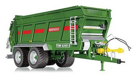 Wiking Bergmann Univ Spreader - 1/32 Scale