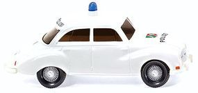 Wiking DKW 1000 Saloon Police - HO-Scale