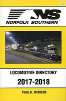 Withers NS Loco Directory 2018-19