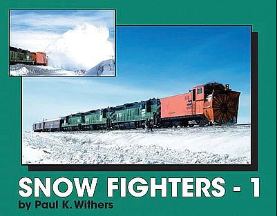 Withers Snow Fighters Volume 1