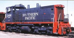 Withers EMD's SW1500-Second-Generation Workhorse Model Railroading Historical Book #96