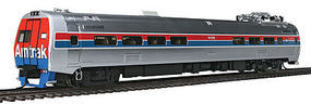 WKW Metroliner 4-Car Set - Snack Bar, Parlor & 2 Coaches - Tsunami(R) Sound & DCC Amtrak (Phase II)