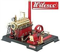 Wilesco Wilesco Catalog