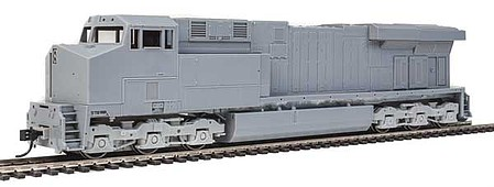 GE Evolution Series Locomotives - Standard DC