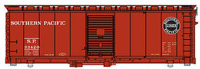 WalthersMainline 40 AAR 1944 Boxcar Southern Pacific(TM) #33420 HO Scale Model Train Freight Car #1697