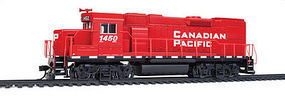 WalthersMainline GP15 DCC Canadian Pacific #1450 HO Scale Model Train Diesel Locomotive #19403