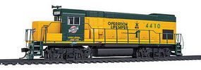 WalthersMainline GP15 DCC Chicago & North Western #4410 HO Scale Model Train Diesel Locomotive #19408